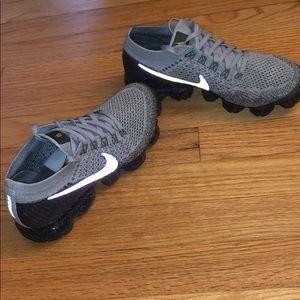 Women's Nike VaporMax Gray